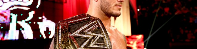 Who is the reigning linear WWE champion?
