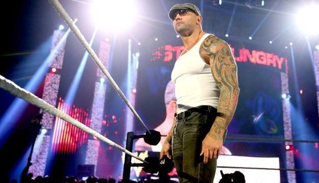 Are Part Timers Ruining WrestleMania?