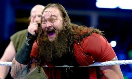 Why I Need Bray Wyatt to Be Interesting Again