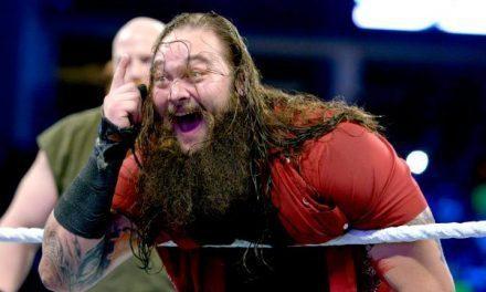 Wrestling Podmass (December 5)