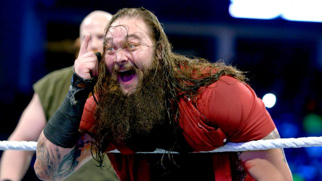 Deconstructing Bray Wyatt