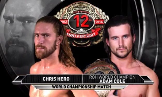 Ring of Honor Television – Episode 129 Review