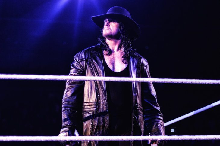 Do we still care about The Undertaker?