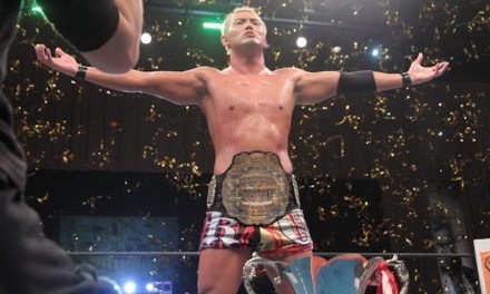 A Beginner's Guide to New Japan Pro Wrestling