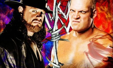 Undertaker vs. Kane – Judgment Day 1998 & Hell in a Cell 2010 (Wrestlespective – Episode 197)