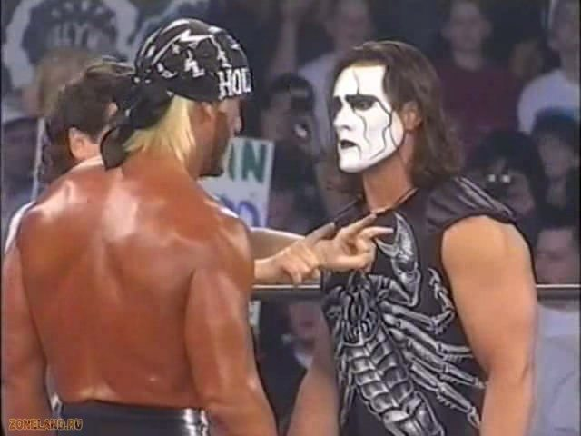 WCW Starrcade 1997 (Off The Top Rope – Episode 59)