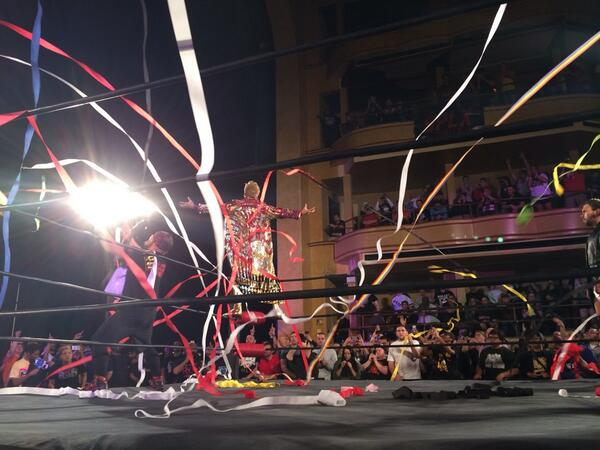 """ROH/NJPW """"War of the Worlds"""" Instant Reaction Podcast"""