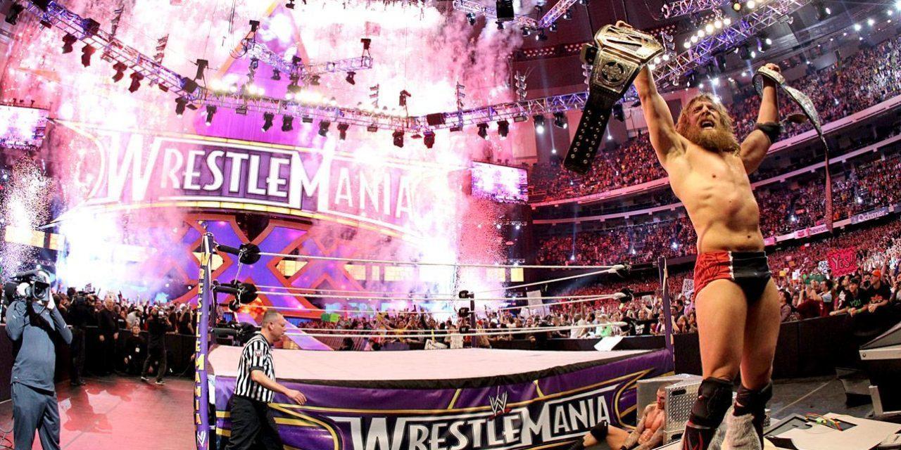 Daniel Bryan's Case For The Wrestling Observer Hall of Fame