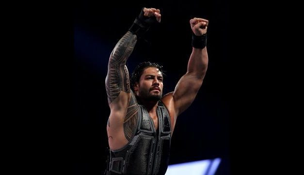The Search for Roman's WWE House Show Pop: Cleveland