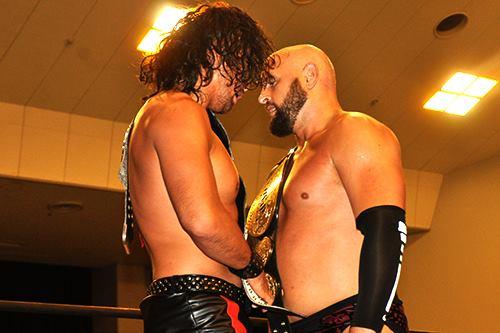 NJPW Power Struggle 2015 (Preview & Predictions)