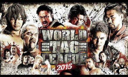 New Japan Purocast: 2015 World Tag League Preview