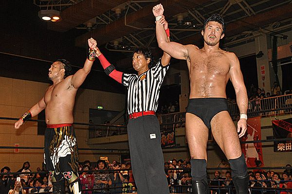 New Japan Pro Wrestling World Tag League 2015: Night 3 Review
