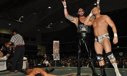 NJPW World Tag League 2015: Night 4 (November 24) Review