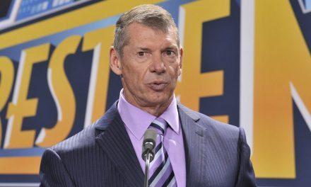 Wrestlenomics Radio: WWE Q3 Results