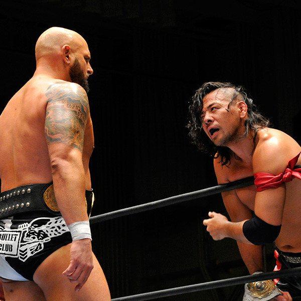 New Japan Purocast: NJPW Power Struggle 2015 Preview, Super Jr. Tag Tourney & more!