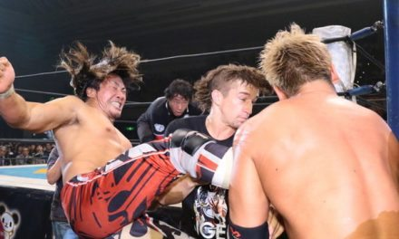 Highs & Lows: NJPW Power Struggle 2015