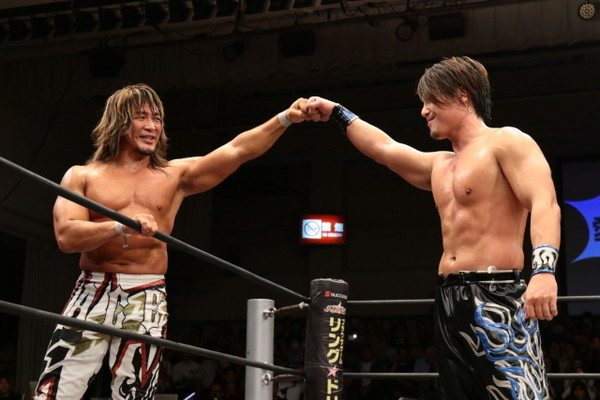 New Japan Purocast: World Tag League, Tanahashi in DDT and Fan Q&A's!