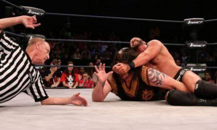 Impact Wrestling (November 18) Review: Bobby Roode vs. Abyss