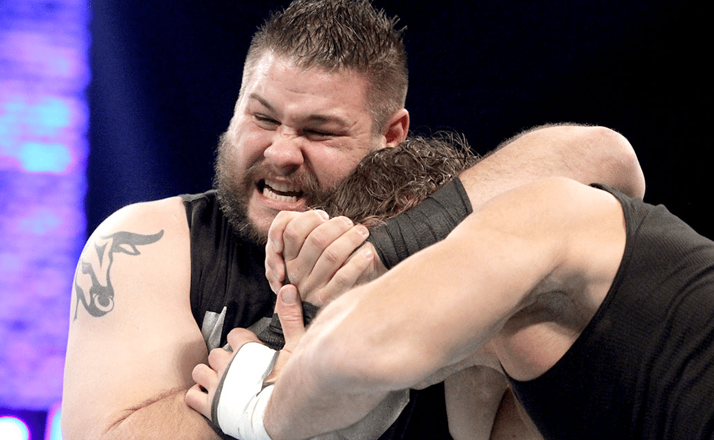 WWE SmackDown (November 5) Review: Owens vs Ambrose