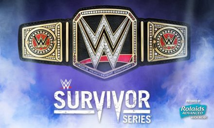 Who Could Win WWE's Survivor Series Tournament?