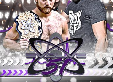 EVOLVE 51 (November 6) Review