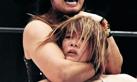 Stardom (November 15) Review: Goddesses of Stardom
