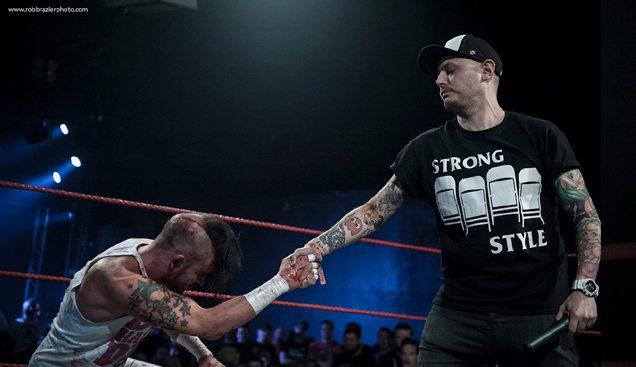 BritWres Roundtable: Callum Leslie & PROGRESS Wrestling!