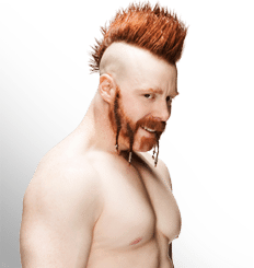 VoicesOfWrestling.com - Sheamus