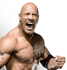 VoicesOfWrestling.com - The Rock