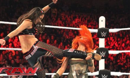 WWE Raw (November 2) Review: The Road to WWE Survivor Series 2015 Continues!