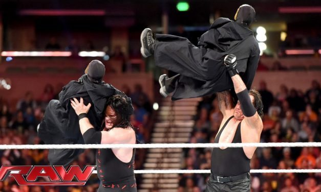 WWE Monday Night Raw (November 16) Review: Paige/Charlotte Contract Signing