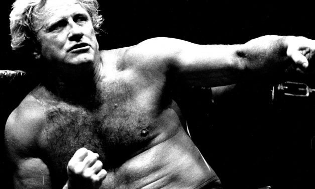A Class Act: Remembering the Greatness of Nick Bockwinkel