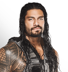VoicesOfWrestling.com - Roman Reigns