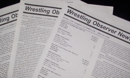Did You Know? Obscure Wrestling Observer Hall of Fame Trivia