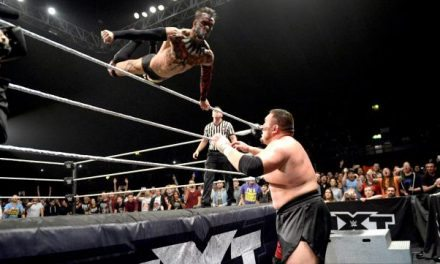 NXT TakeOver, WWE TLC, Roman Reigns, WK10 & more!