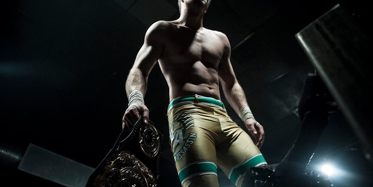 PROGRESS Wrestling Chapter 23: What a Time to Be Alive! Review