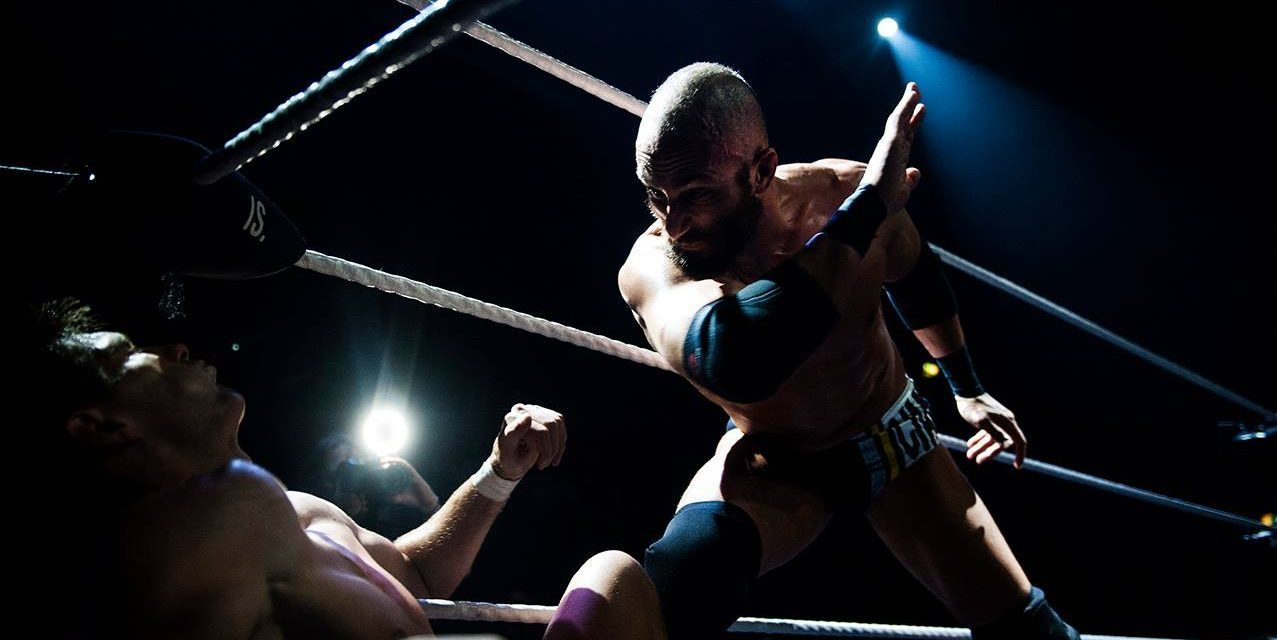 PROGRESS Wrestling Chapter 24: Hit the North! Review