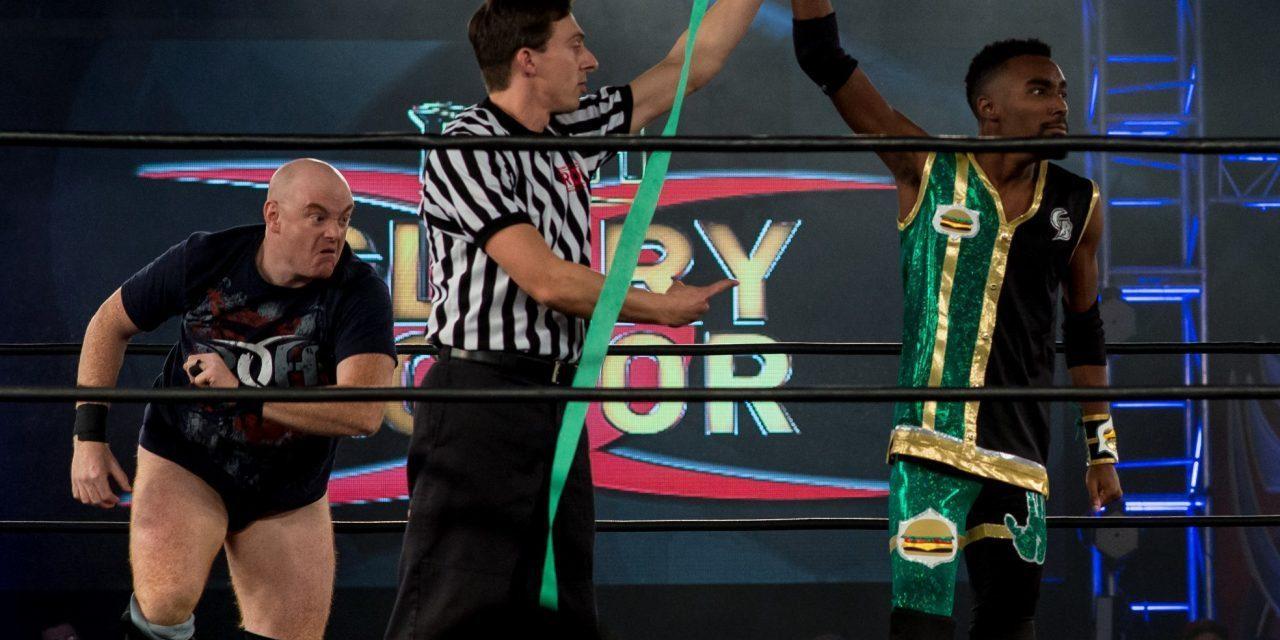 Ring of Honor TV (Ep. 219) Review: Dalton Castle vs. Adam Cole
