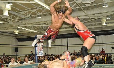 NJPW World Tag League: Night 12 (December 5) Review