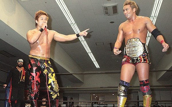 NJPW World Tag League: Night 9 (December 1) Review