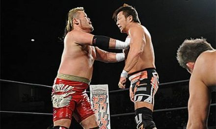 NJPW World Tag League: Night 11 (December 4) Review