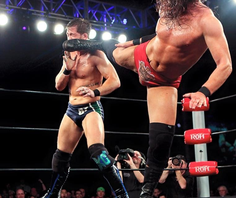 ROH Final Battle 2015 (December 18) Review