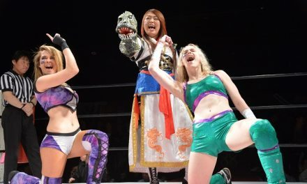Stardom (December 6) Review: Goddesses of Stars #3