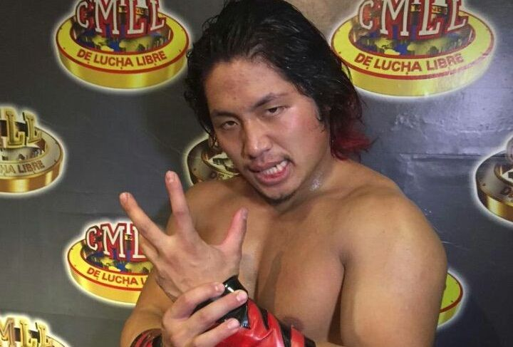 Kamaitachi: An Appreciation For A Lunatic Luchador