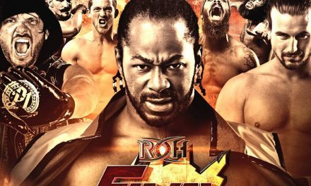 ROH Final Battle (December 18) Preview & Predictions