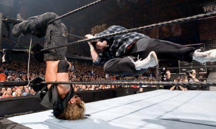 WWE TLC Preview, NXT Power Rankings, STR Theatre, Edge vs Foley & more!