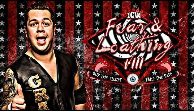 BritWres Roundtable: ICW Fear & Loathing VIII