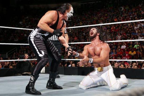 Rollins-Sting