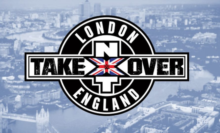 NXT Takeover: London (December 16): Preview & Predictions