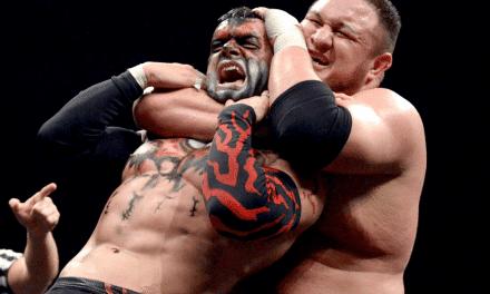 WWE NXT (Jan. 6): Best of NXT 2015 and NJPW Raid